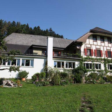 Haus | Restaurant Bürgisweyerbad
