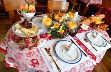 Angebote | Frühstück im Restaurant Bürgisweyerbad