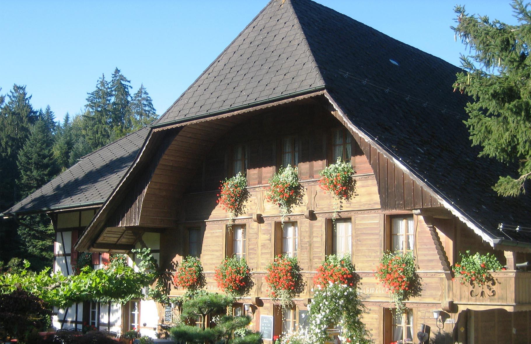 Restaurant Buergisweyerbad Madiswil