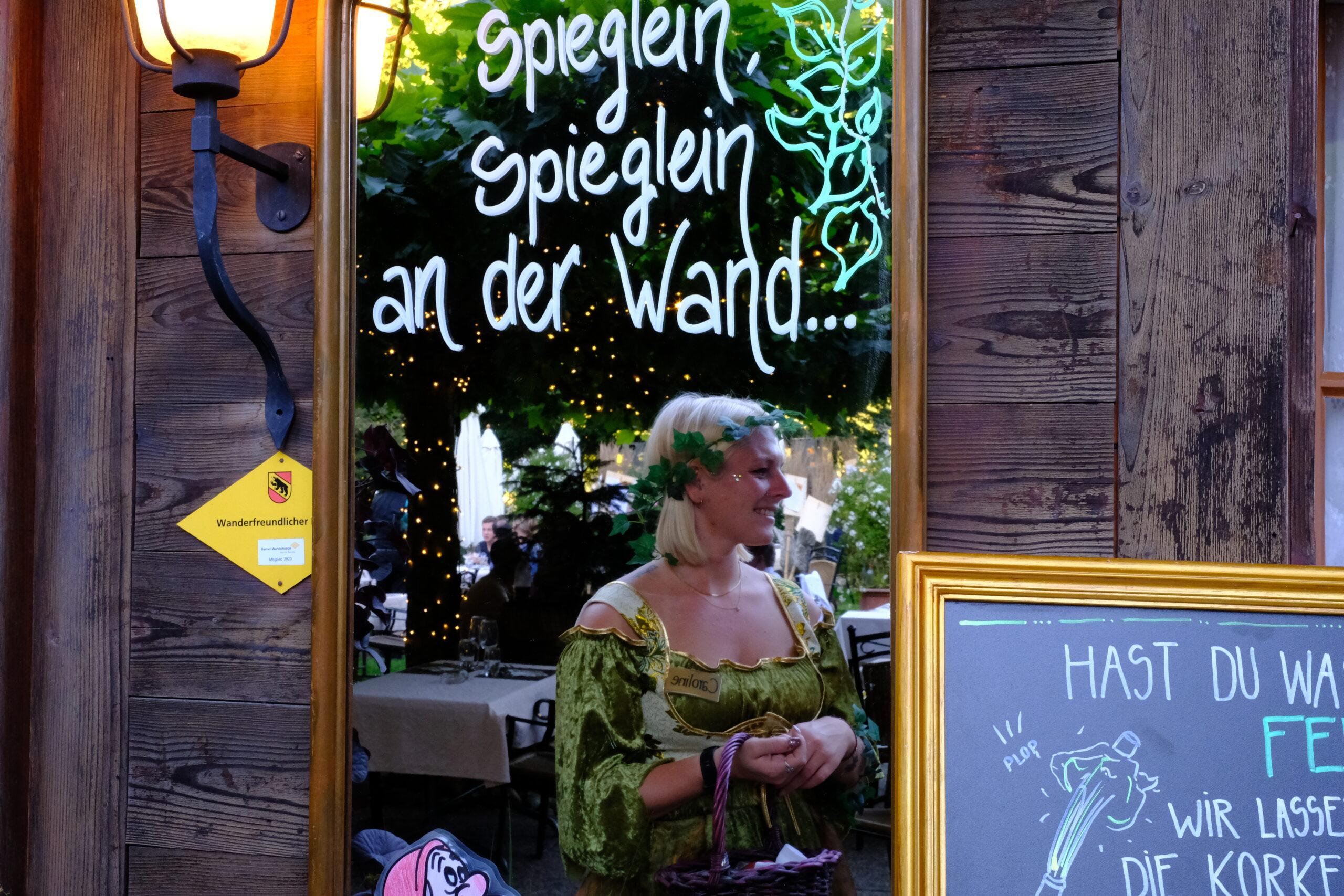 Kräuter-Hexen-Märchenwelt